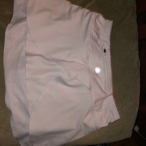 Athleta Skort/Briefs/Gusset. XS